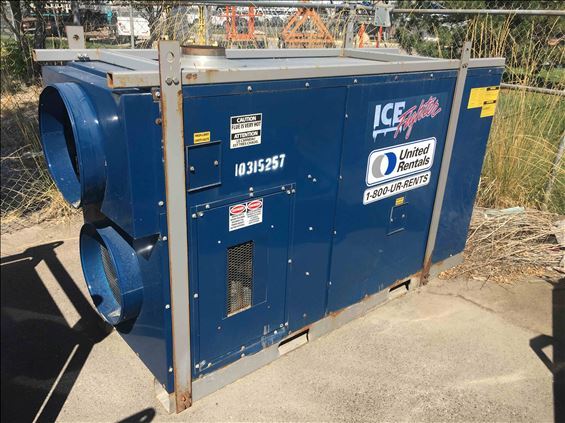 2014 Frost-Fighter IHS700 LP/NG Heater