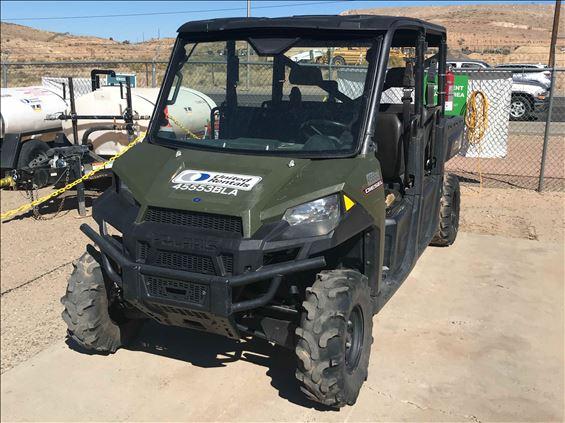 2017 Polaris RANGER Utility Vehicle