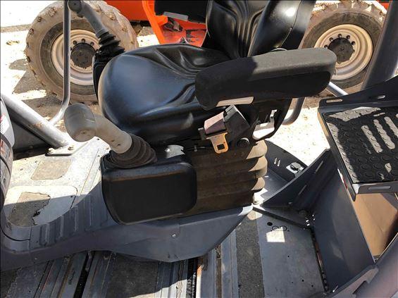 2014 Hamm HD+90iVV Ride-On Roller