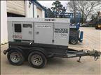 2014 Wacker Neuson G 50 Diesel Generator