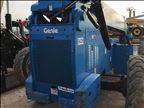 2014 Genie GTH-1056 Reach Forklift