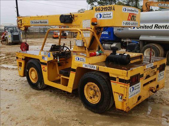 2006 Broderson IC-80-3G Crane