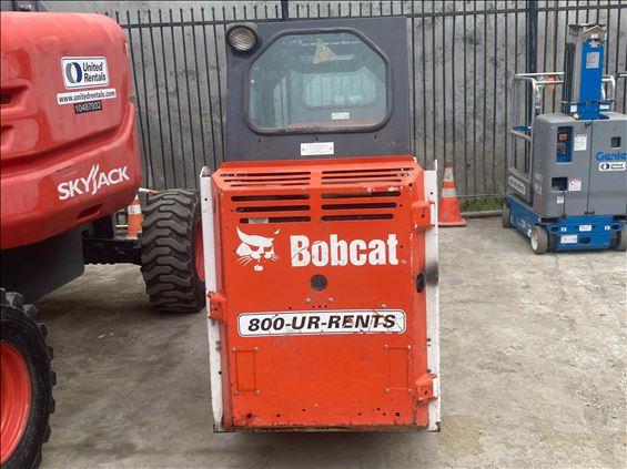 2017 Bobcat S70