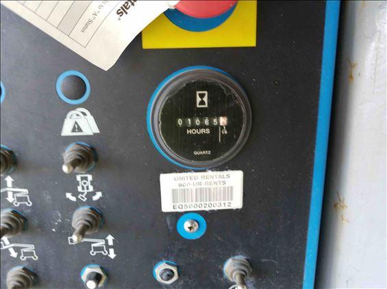2011 Genie Z-40/23N Boom Lift