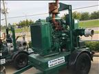 2011 Thompson 6JSCEN-DJDS-45T Pump