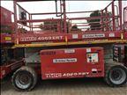 2013 MEC 4069ERT Scissor Lift