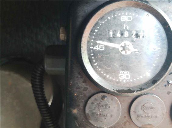 2015 BBA PT90 Pump