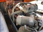 2015 Atlas Copco XAS185 Air Compressor