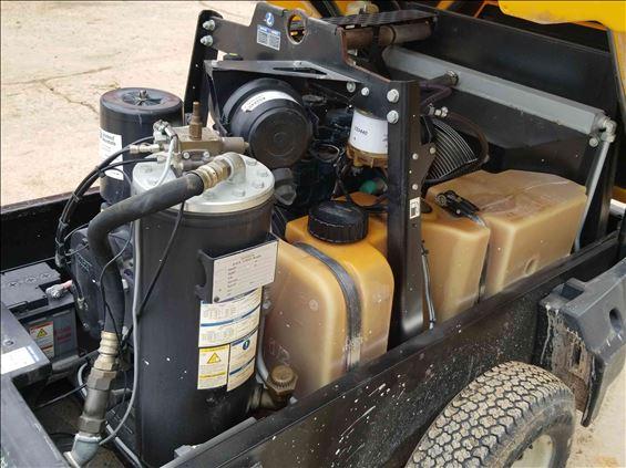 2014 Kaeser Compressors M50 Air Compressor