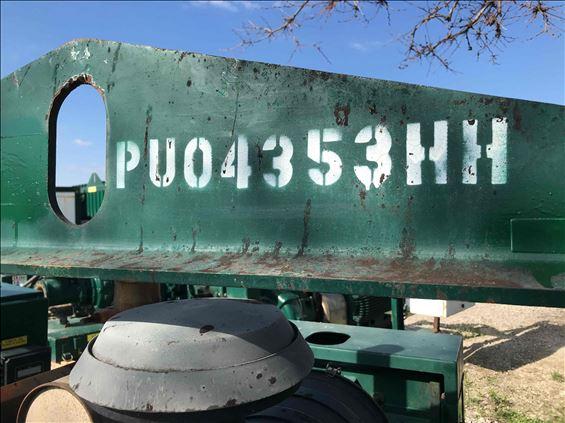 2007 GORMAN-RUP 4045T