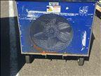 2009 Mosebach HBX1504803 Heater