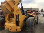 2015 JCB 512-56 S Rough Terrain Forklift