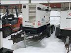 2014 Multiquip DCA70USI3CAN Diesel Generator
