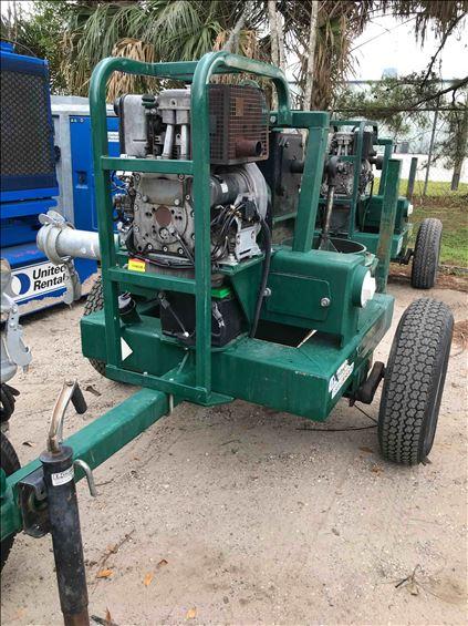 2017 SmalLine Water Pumps SL4DDPHE
