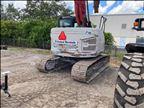 2015 Link-Belt 145X3LC Excavator