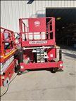 2014 MEC 4069ERT Scissor Lift