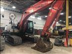 2017 Link-Belt 210X4EX Excavator