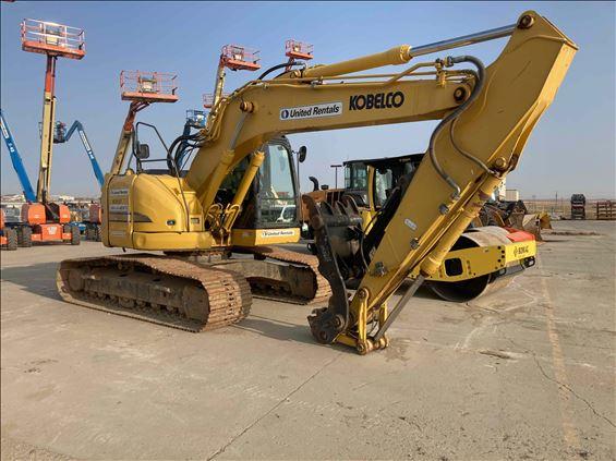 2014 Kobelco SK230SR Excavator