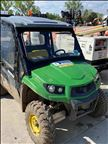 2016 John Deere XUV560 Utility Vehicle