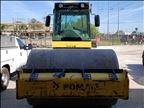 2015 BOMAG BW 211 D-50 Ride-On Roller