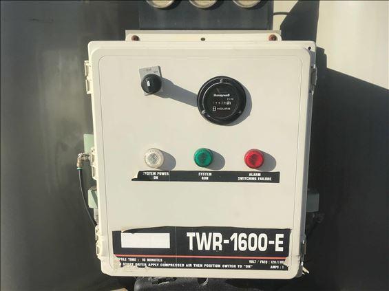 2015 Airtek TF-TWR1600R-A1 Air Tool Accessory