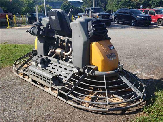 2018 Wacker Neuson CRT60-74L Screed/Trowel