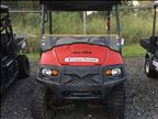 2015 Club Car XRT950 Utility Vehicle