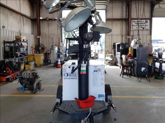 2017 Magnum Pro MLT3060 Towable Light Tower