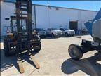 2015 JCB 940 Rough Terrain Forklift