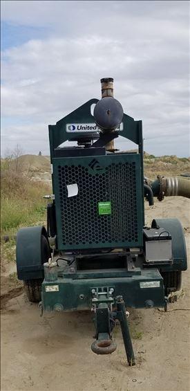 2014 Pioneer Pump PP66S14L716068 Pump