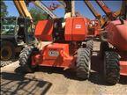 2015 JLG 860SJ Boom Lift