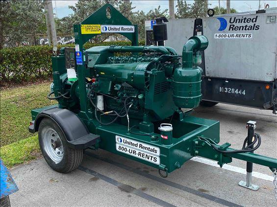 2013 Pioneer Pump PP63C17L71D914 Pump