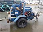 2015 Thompson 4V-DD-3-D2011 Pump
