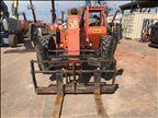 2014 SKYTRAK 10054 Reach Forklift