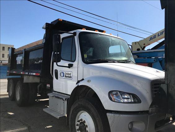2016 Freightliner M2 106 DUMP Dump Truck