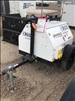 2017 GENERAC/MG MLG15 Diesel Generator