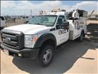 2015 Ford F550REGXLG4WD