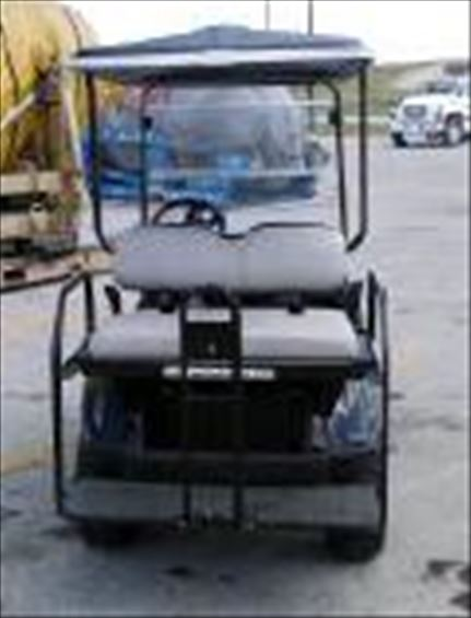 2015 E-Z-GO CUSHMAN 4X G Utility Vehicle