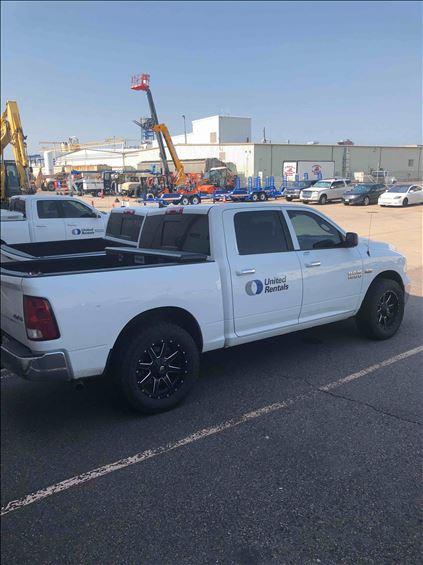 2014 Dodge 1500-4-CW-ST-GS Truck