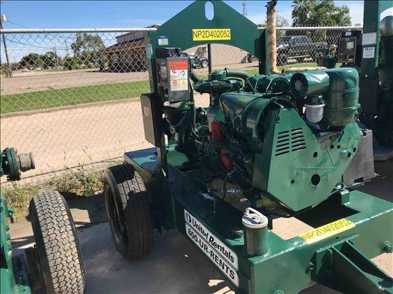 2012 Pioneer Pump PP44S10L71D914 Pump