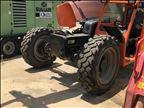 2013 JLG G6-42A Rough Terrain Forklift