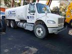2015 Freightliner M2 106 WATER Water Truck