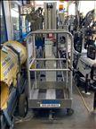 2016 Genie AWP-30SDC Pusharound Lift