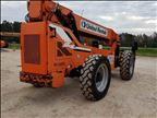 2014 SKYTRAK 10054 Rough Terrain Forklift