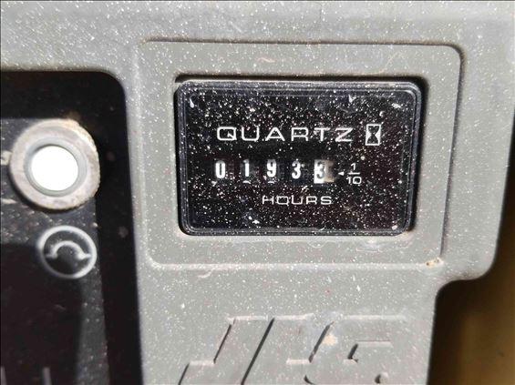 2013 JLG 2630ES Scissor Lift