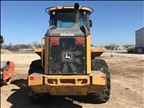 2017 John Deere 544K Wheel Loader
