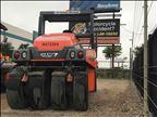 2015 Hamm GRW280-10 Ride-On Roller