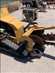 2015 Vermeer RTX250 Trencher