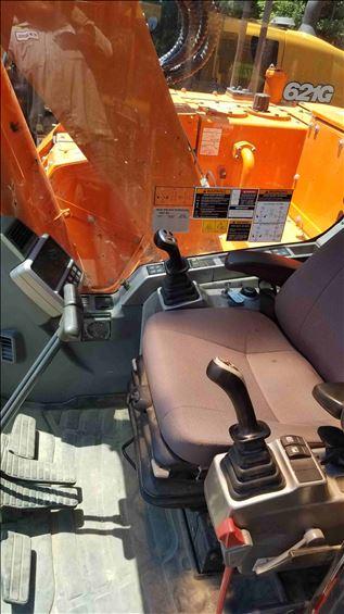 2014 Doosan DX140LCR-3 Excavator