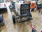 2016 Lincoln Electric VANTAGE 500 Welder